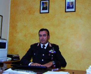 Mar. Capo Maiorana Antonio