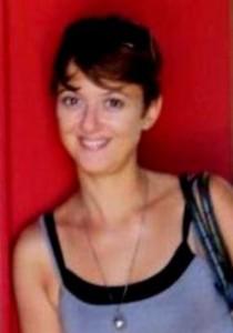 Nadia Pullano, presidente di Taberna