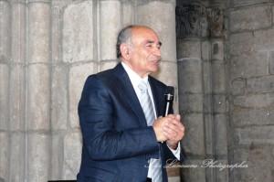 Dott. Giuseppe Caristi - Presidente Provinciale Aisla