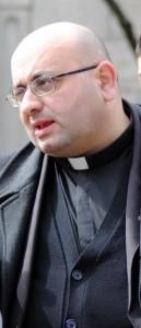 don FRANCESCO MARTINO vicario diocesi Trivento