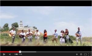 """Guardavalle (Cz). Anche il video """"Quale amore – Walter Guido feat Almafolk"""" è on line."""