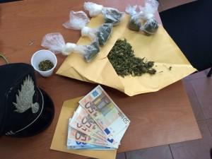 Bagnara Droga e soldi