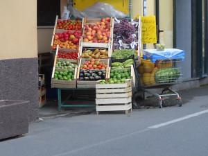 Banco-Frutta
