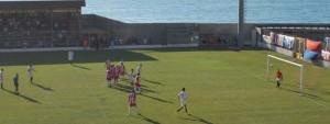 Calcio di punizione di Dama (Milazzo) (2)