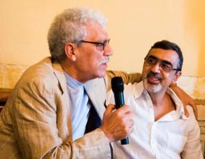 Francesco Vadalà e Giuseppe Pollicina