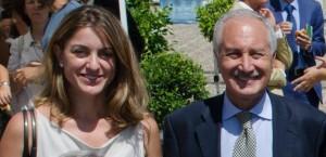 Giuseppe Vita e dott.ssa Sonia Messina