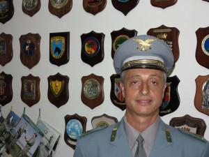 Ispettore Superiore Forestale Fortunato De Pasquale