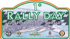 Automobilismo:  Rally Day Golfo di Patti – Tindari del 10 settembre 2014
