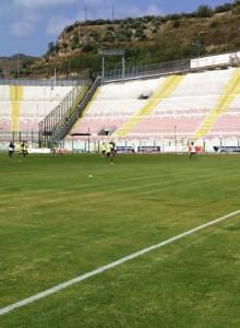 """Messina. Maurizio Licordari nuovo speaker allo stadio """"San Filippo"""""""