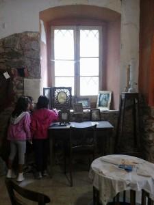 museo simbario