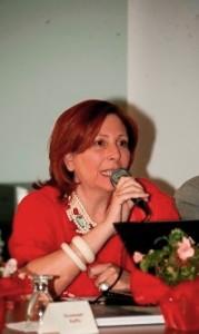 polimeno Alessandra Quasar Bovalino