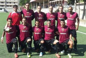 Calcio. Serie D. Roccella – Orlandina 3-3