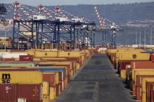 Armi Siria: a fine mese arrivo nave danese a Gioia Tauro