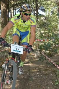 """Palermo. Montenbike: """"6 ore Bike del Poggio"""". Vittoria assoluta di Filippo Noto atleta della A.S.D. Fiamma."""