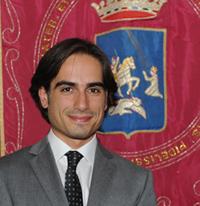 Giuseppe Falcomatà Sindaco di Reggio Calabria. La proclamazione a Palazzo San Giorgio.