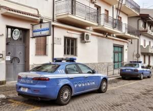 Condofuri (Rc). La Polizia di Stato arresta un pregiudicato per evasione.