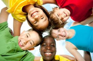 bambini socializzazione