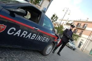 carabinieri 325