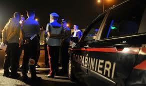 Siderno (Rc). Carabinieri arrestano due stranieri per furto aggravato.