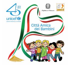 Iniziativa organizzata a Catanzaro nell'ambito del 40° anniversario della fondazione Unicef.