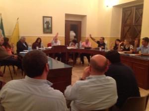 Consiglio Comunale Mammola (Rc): tutti i punti passano all'unanimita'