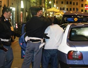 polizia arresto1