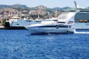 Trasporto veloce passeggeri nello Stretto di Messina: esiti positivi della riunione di ieri indetta dal Ministro Lupi con il Sindaco Accorinti e l'Assessore Cacciola