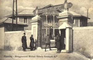 Alloggiamenti militari Vittorio Emanuele III (7)