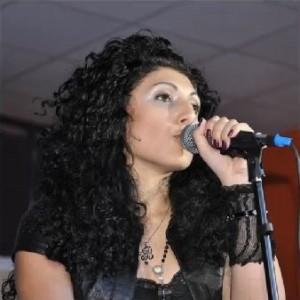 La cantante guardavallese Barbara Galati si esibirà questa sera al Musicfestival Nazionale di Messina