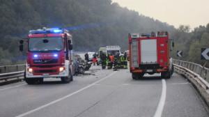 """Calabria. Incidente mortale sulla strada """"Jonio-Tirreno"""". Perdono la vita sei persone."""