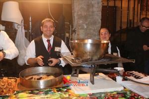 Zafferia (Me). Numerosa la partecipazione alla festa d'autunno della JobelFest che si è svolta sabato 22
