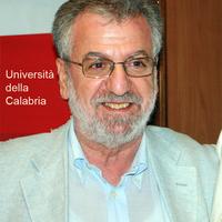 Pantaleone Sergi giornalista e scrittore calabrese