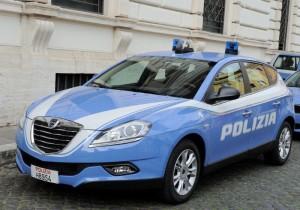 Presto a Catania le auto della Polizia di Stato con la nuova Livrea
