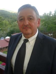 Umberto Di Benedetto poeta di Carovilli IS 2014