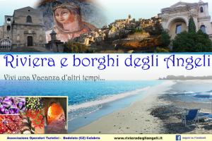 """Badolato. Nota dell'Associazione Operatori Turistici """"Riviera e Borghi degli Angeli""""."""