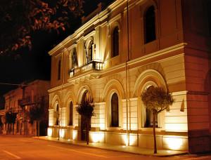 borgia municipio