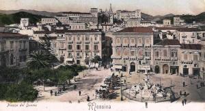 15 bis ) Caffe Nazionale a piazza Duomo
