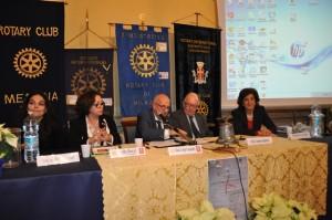 Convegno Rotary