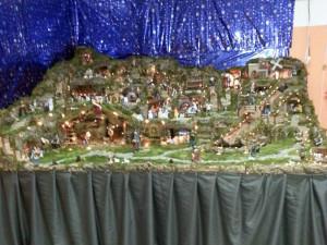 Asp Catanzaro: festa di Natale con gli ospiti della RSA del Complesso Monumentale di Girifalco
