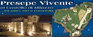 Presepe Vivente Milazzo