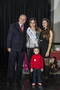 Rodrigo Foti, Francesca Coppolino, Laura Culicetto, Sergio Rotella