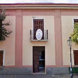 Santa Caterina dello Ionio, Municipio
