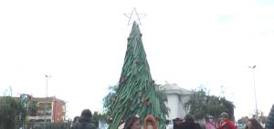 albero riciclart