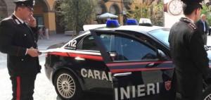 Gruppo Carabinieri di Locri (Rc): attività di contrasto alla criminalità e controllo del territorio. 1 arresto, 8 denunce, 246 persone e 137 veicoli controllati.