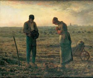 preghiera sui campi