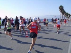 running messina