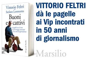 vittorio feltri - buoni e cattivi - libro 2