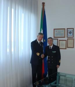 CV Agostinelli e CV Martinez
