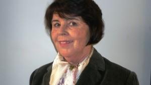 Christa-Langen-Peduto giornalista tedesca