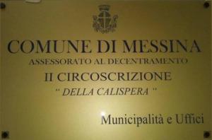 II Circiscrizione messina